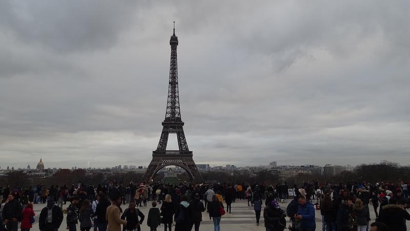 [75 - FR] : 2018-12-31 : Séjour de fin d'année à Paris - Jour 4 2018-12-31_007