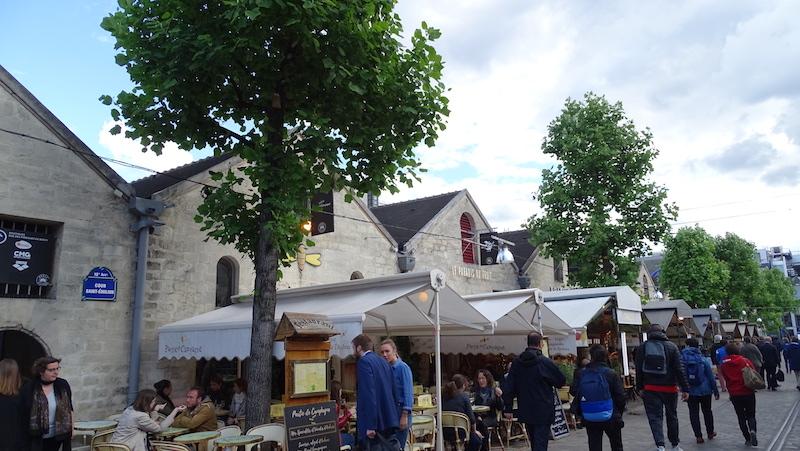 [75 - FR] : 2019-05-28 : Séjour de l'Ascension à Paris - Jour 1 2019-05-28_070