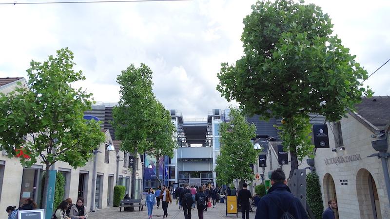 [75 - FR] : 2019-05-28 : Séjour de l'Ascension à Paris - Jour 1 2019-05-28_073