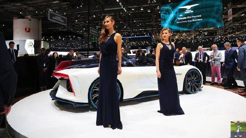 2018-03-10 : Salon de l'Auto de Genève  2018-03-10_salon_auto_30