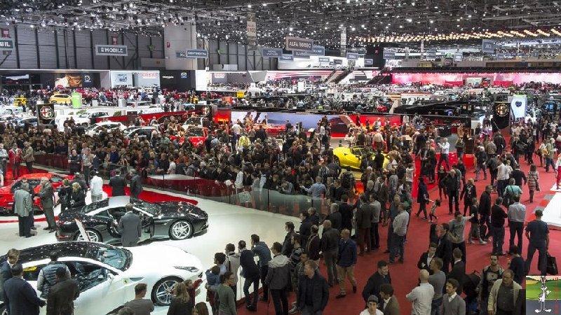 2018-03-10 : Salon de l'Auto de Genève  2018-03-10_salon_auto_31
