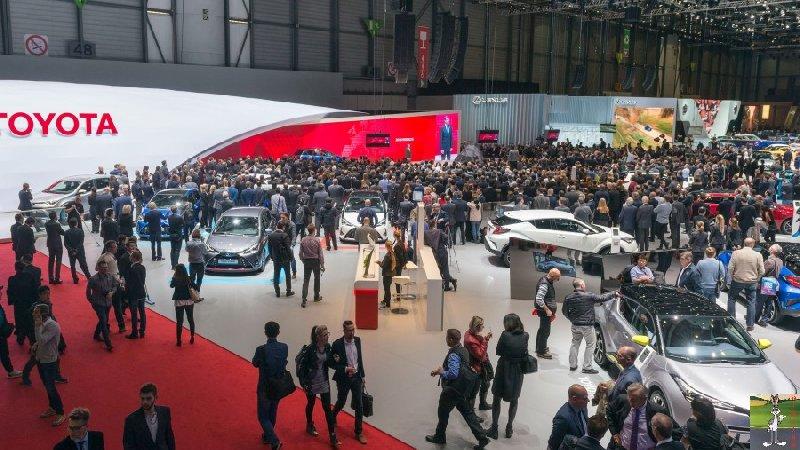 2018-03-10 : Salon de l'Auto de Genève  2018-03-10_salon_auto_33