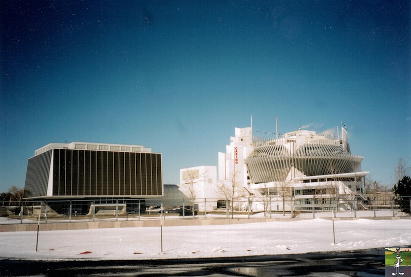 1999-02-27 / 1999-03-05 : Opération Castor au Canada Operation_Castor_083