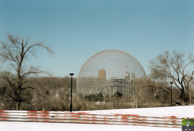 1999-02-27 / 1999-03-05 : Opération Castor au Canada Operation_Castor_085