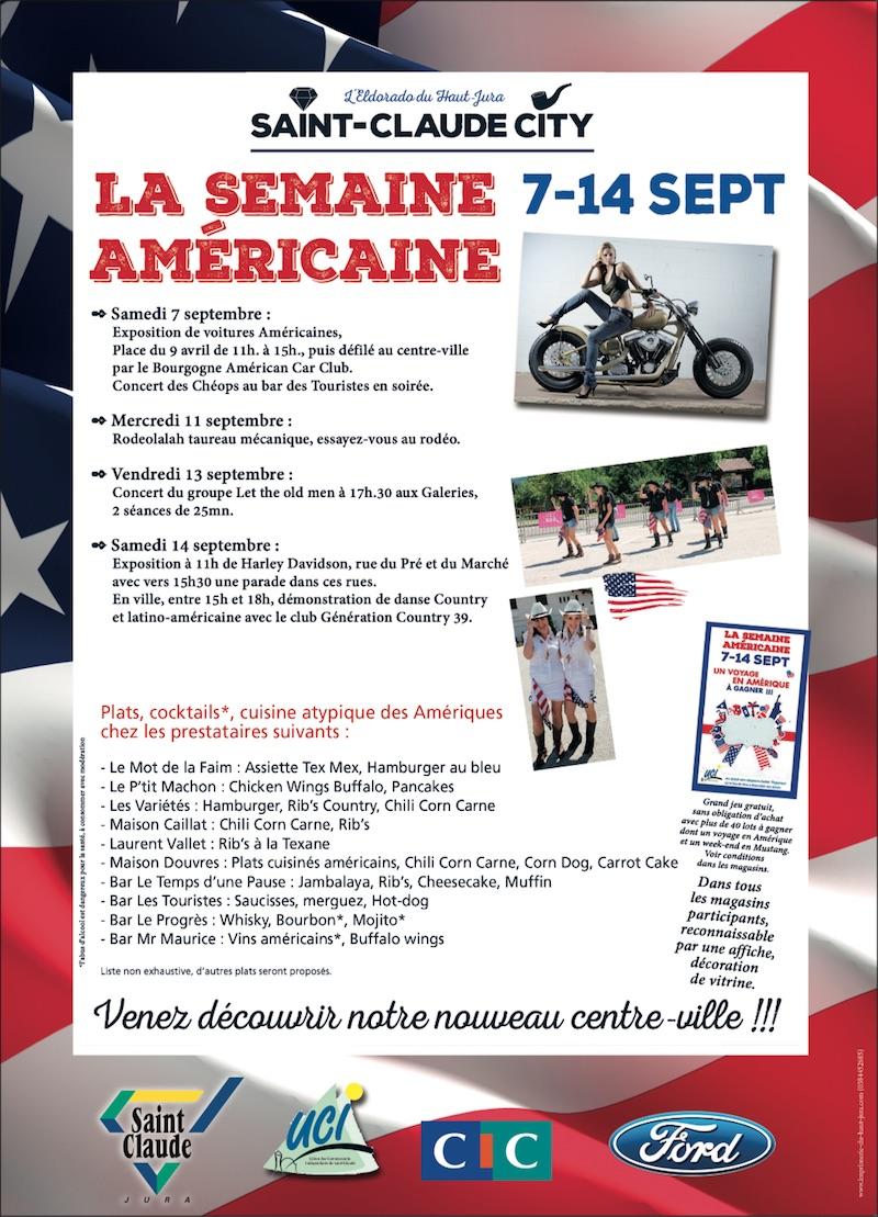 2019-09-07_14 : La semaine Américaine à St-Claude 2019-09-07_14_la_semaine_americaine_01