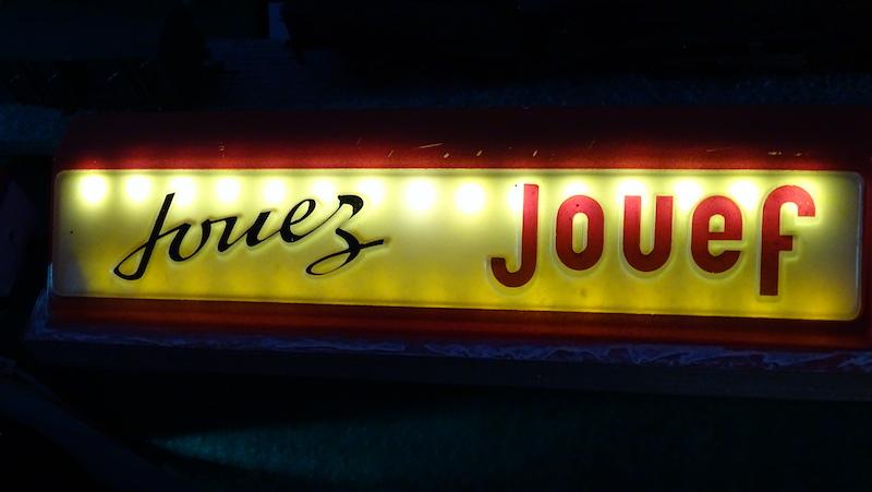 [39] Champagnole : Expo 75 ans de JOUEF l'Oppidum - 27 et 28 Décembre 2019 2019-12-28_Jouef_Champagnole_156
