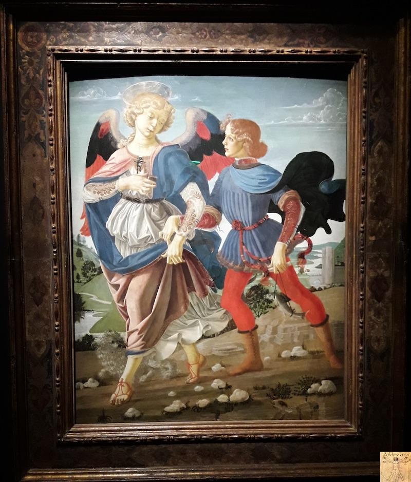 [75 - FR] : 2020-01-22 : Exposition Léonard de Vinci - Louvre - Paris 020