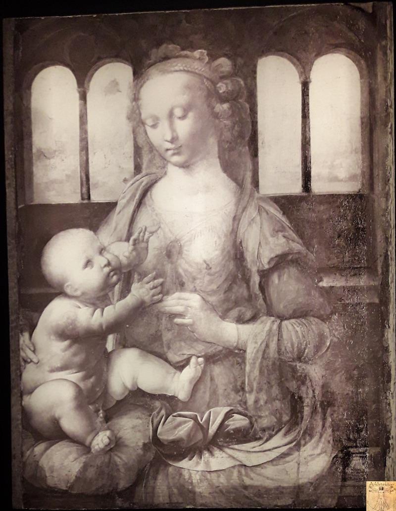 [75 - FR] : 2020-01-22 : Exposition Léonard de Vinci - Louvre - Paris 025