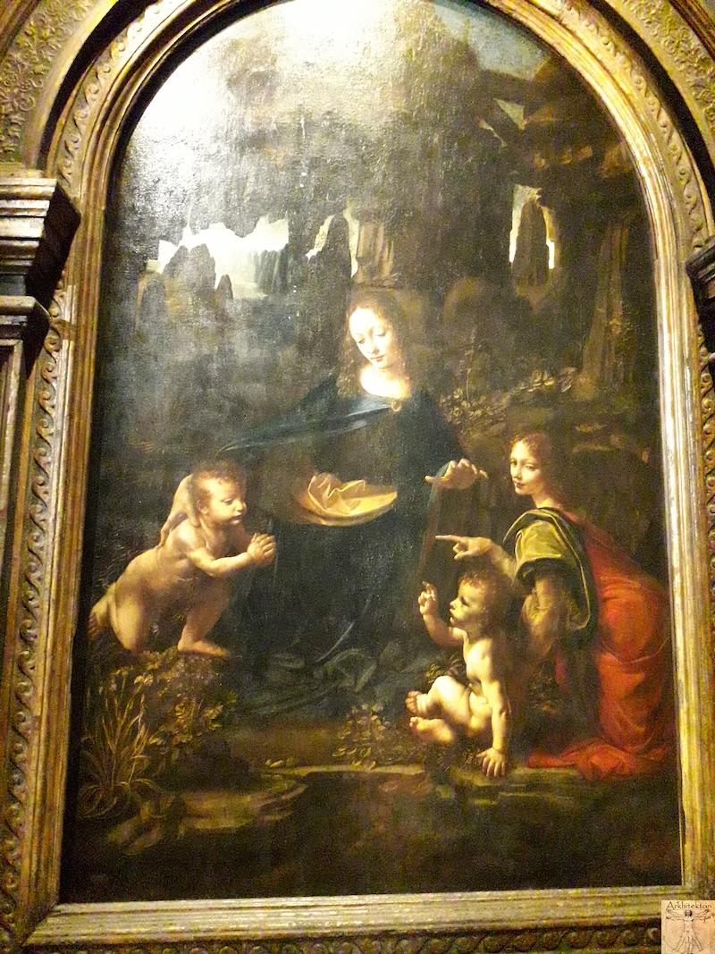 [75 - FR] : 2020-01-22 : Exposition Léonard de Vinci - Louvre - Paris 058