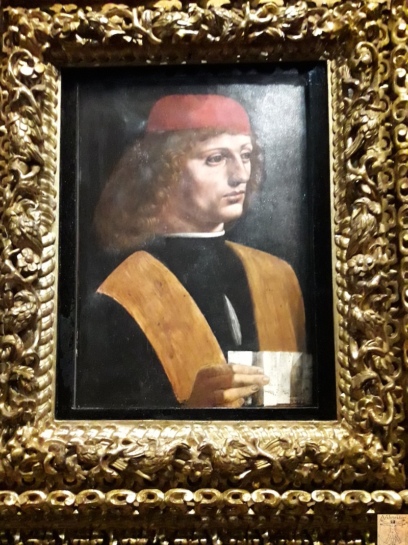 [75 - FR] : 2020-01-22 : Exposition Léonard de Vinci - Louvre - Paris 063