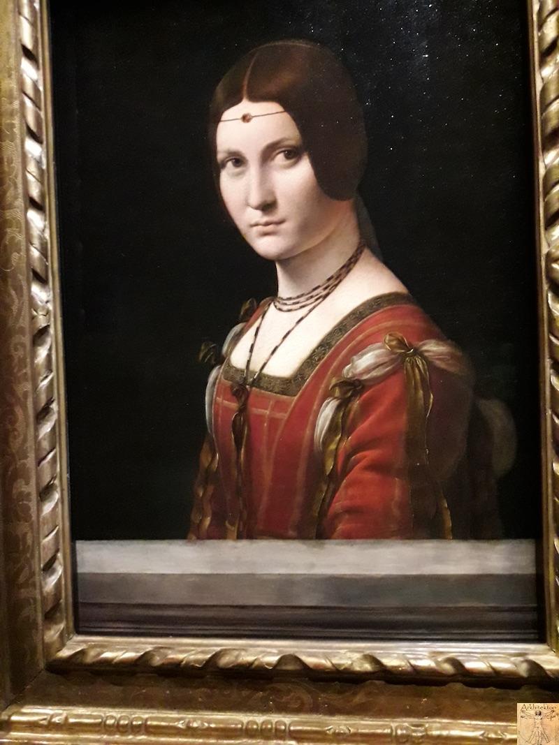 [75 - FR] : 2020-01-22 : Exposition Léonard de Vinci - Louvre - Paris 067