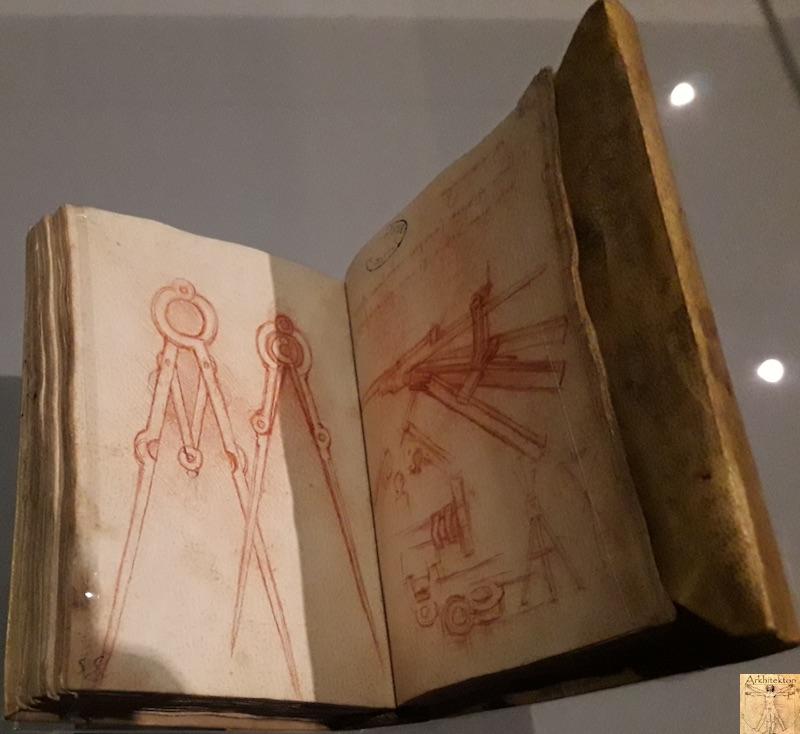 [75 - FR] : 2020-01-22 : Exposition Léonard de Vinci - Louvre - Paris 116