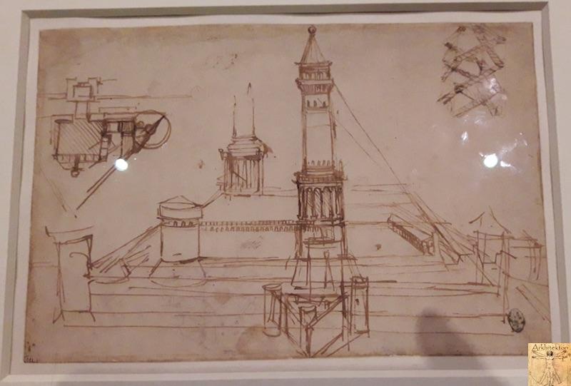 [75 - FR] : 2020-01-22 : Exposition Léonard de Vinci - Louvre - Paris 121