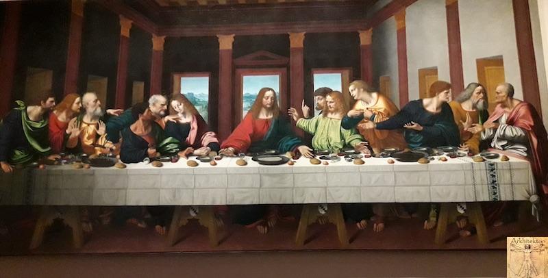 [75 - FR] : 2020-01-22 : Exposition Léonard de Vinci - Louvre - Paris 127