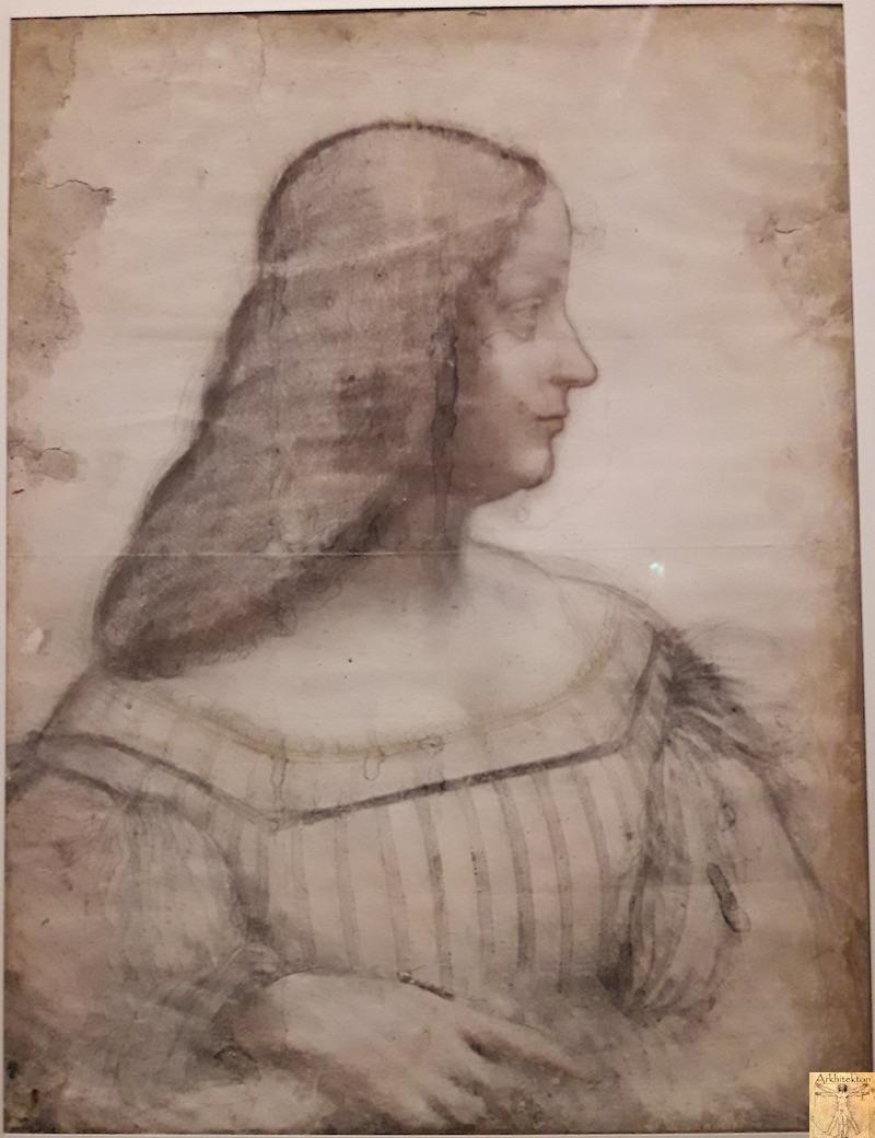[75 - FR] : 2020-01-22 : Exposition Léonard de Vinci - Louvre - Paris 128