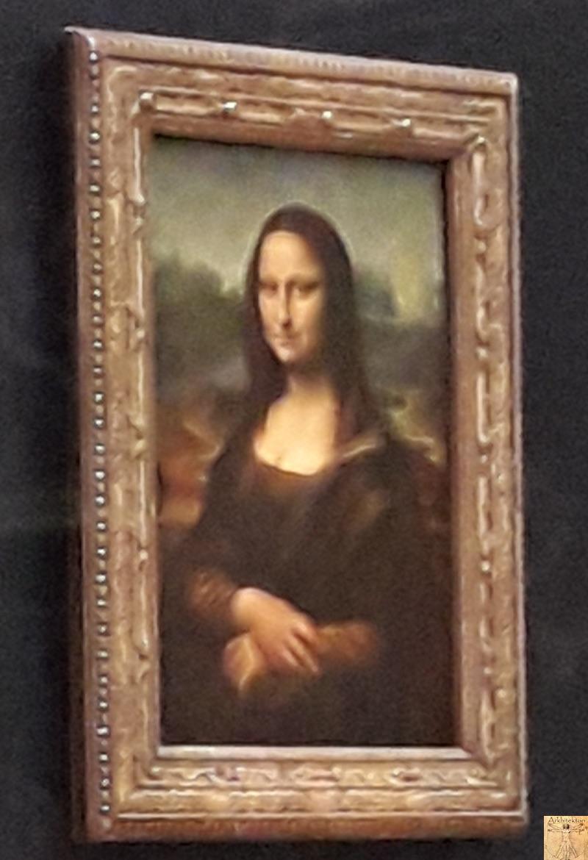 [75 - FR] : 2020-01-22 : Exposition Léonard de Vinci - Louvre - Paris 200
