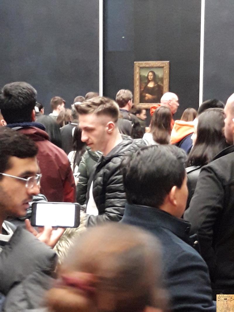 [75 - FR] : 2020-01-22 : Exposition Léonard de Vinci - Louvre - Paris 201