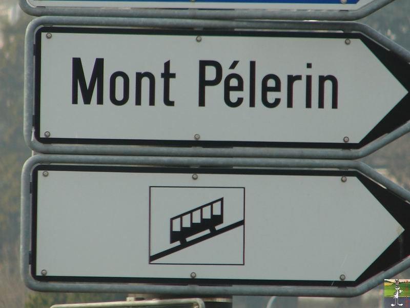 Funiculaire Vevey - Chardonne - Mont-Pélerin (VD, Suisse) (30-01-2009 et 07-02-2010) VMP_003