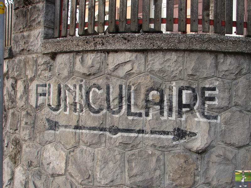 Funiculaire Vevey - Chardonne - Mont-Pélerin (VD, Suisse) (30-01-2009 et 07-02-2010) VMP_004