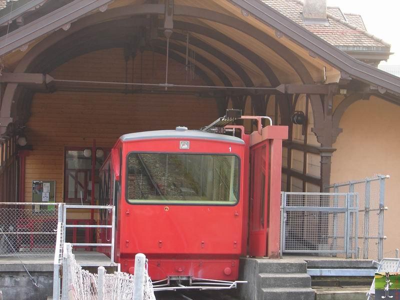 Funiculaire Vevey - Chardonne - Mont-Pélerin (VD, Suisse) (30-01-2009 et 07-02-2010) VMP_007