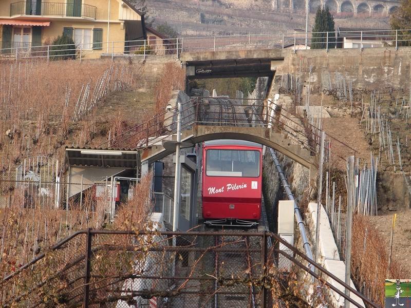 Funiculaire Vevey - Chardonne - Mont-Pélerin (VD, Suisse) (30-01-2009 et 07-02-2010) VMP_012