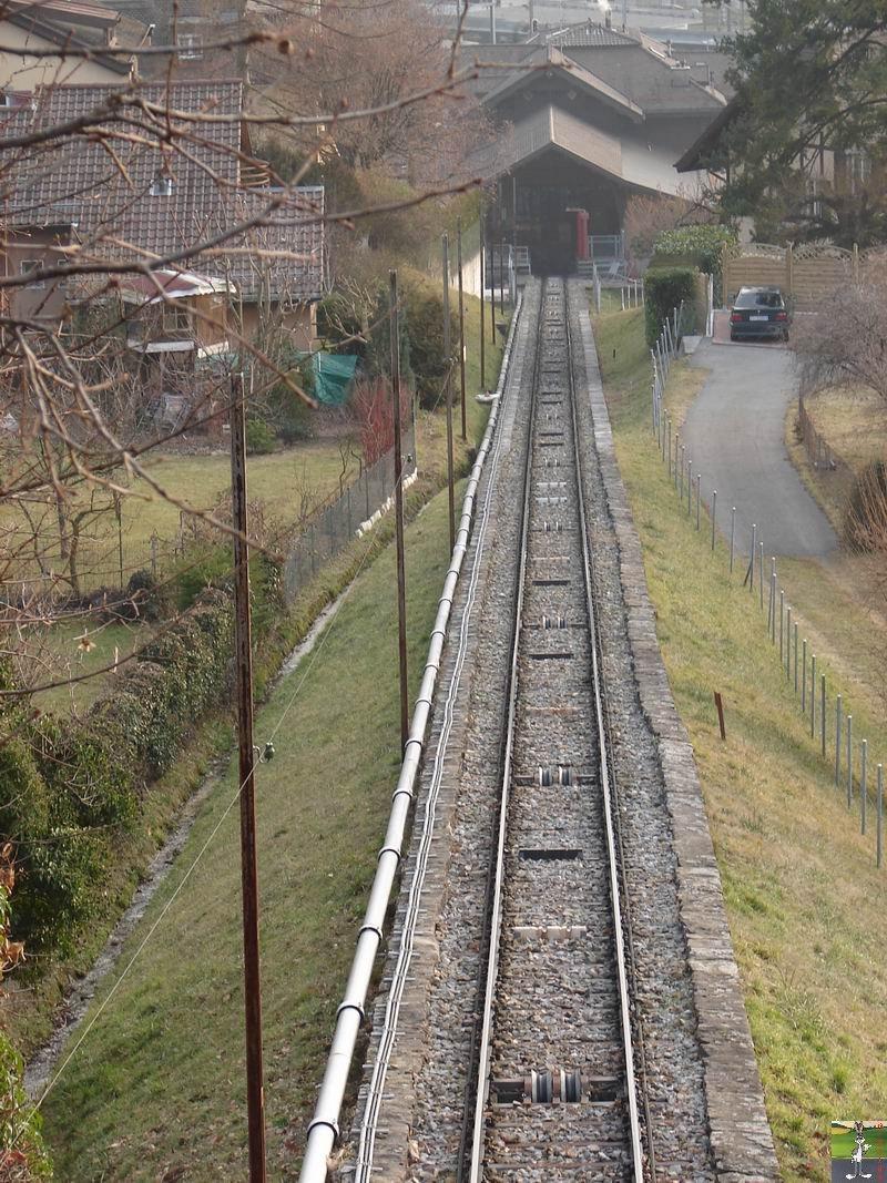Funiculaire Vevey - Chardonne - Mont-Pélerin (VD, Suisse) (30-01-2009 et 07-02-2010) VMP_013
