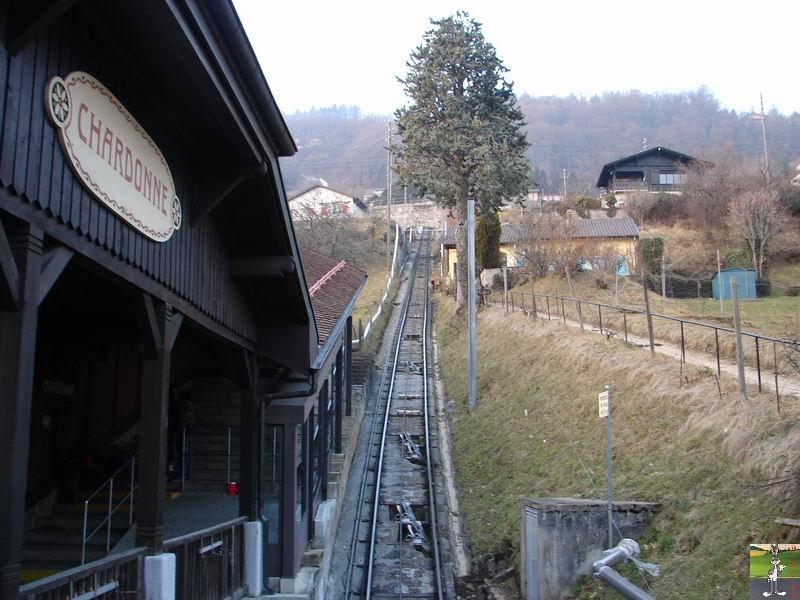 Funiculaire Vevey - Chardonne - Mont-Pélerin (VD, Suisse) (30-01-2009 et 07-02-2010) VMP_014