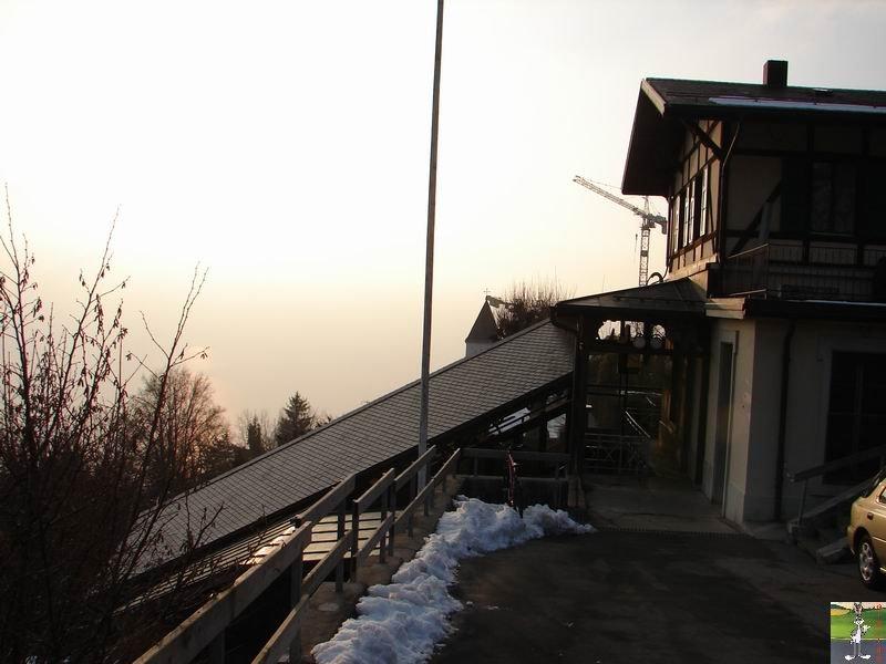 Funiculaire Vevey - Chardonne - Mont-Pélerin (VD, Suisse) (30-01-2009 et 07-02-2010) VMP_015