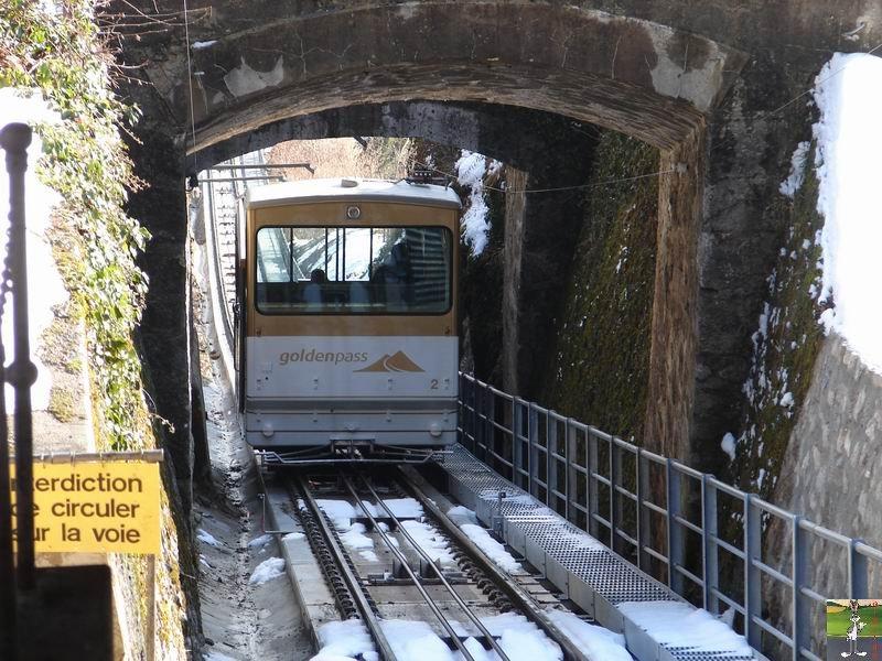 Funiculaire Vevey - Chardonne - Mont-Pélerin (VD, Suisse) (30-01-2009 et 07-02-2010) VMP_018