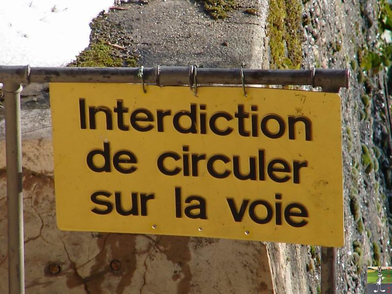 Funiculaire Vevey - Chardonne - Mont-Pélerin (VD, Suisse) (30-01-2009 et 07-02-2010) VMP_021