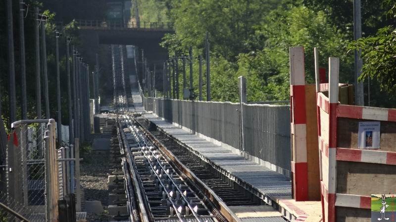 Le funiculaire de Cossonay Gare - Ville (VD, Suisse) (21-06-2014) Cossonay_006