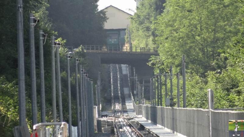 Le funiculaire de Cossonay Gare - Ville (VD, Suisse) (21-06-2014) Cossonay_008