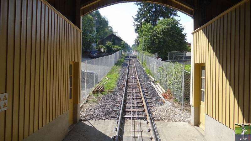Le funiculaire de Cossonay Gare - Ville (VD, Suisse) (21-06-2014) Cossonay_009