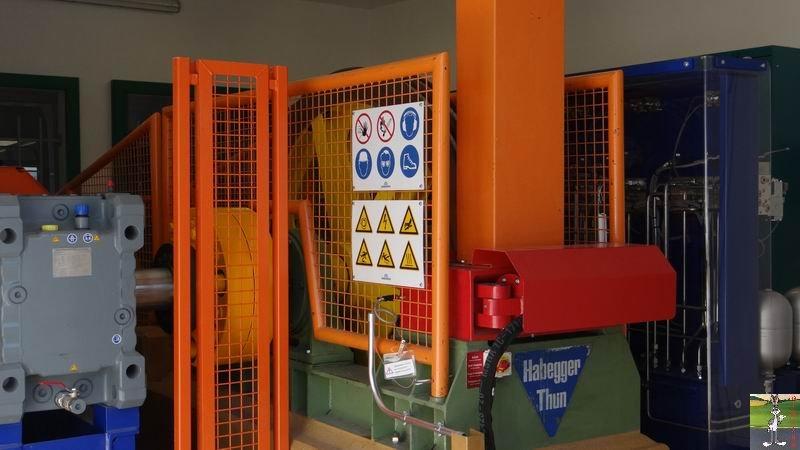 Le funiculaire de Cossonay Gare - Ville (VD, Suisse) (21-06-2014) Cossonay_014