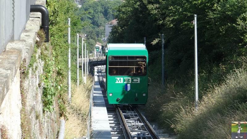 Le funiculaire de Cossonay Gare - Ville (VD, Suisse) (21-06-2014) Cossonay_019