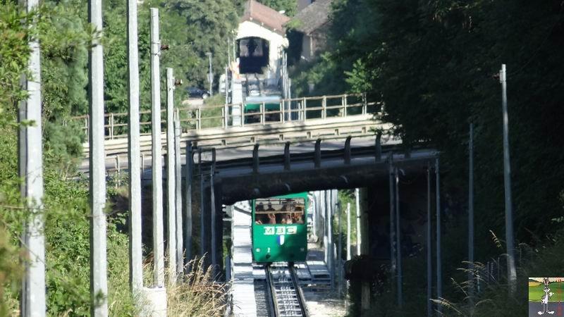Le funiculaire de Cossonay Gare - Ville (VD, Suisse) (21-06-2014) Cossonay_022