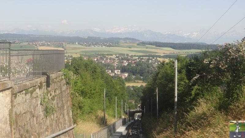 Le funiculaire de Cossonay Gare - Ville (VD, Suisse) (21-06-2014) Cossonay_025