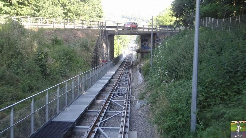 Le funiculaire de Cossonay Gare - Ville (VD, Suisse) (21-06-2014) Cossonay_028