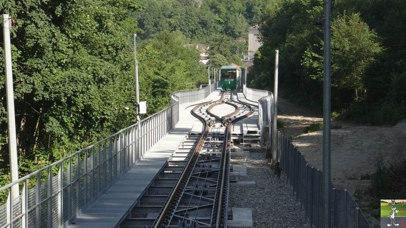 Le funiculaire de Cossonay Gare - Ville (VD, Suisse) (21-06-2014) Cossonay_031