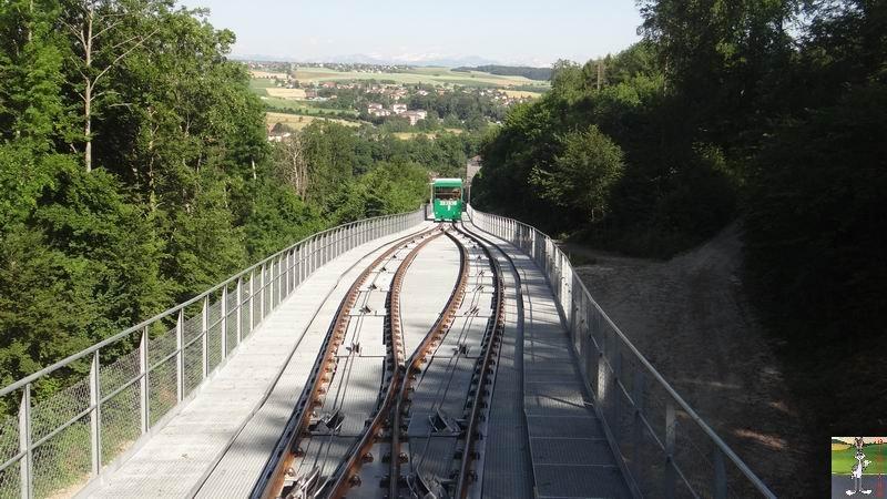 Le funiculaire de Cossonay Gare - Ville (VD, Suisse) (21-06-2014) Cossonay_033
