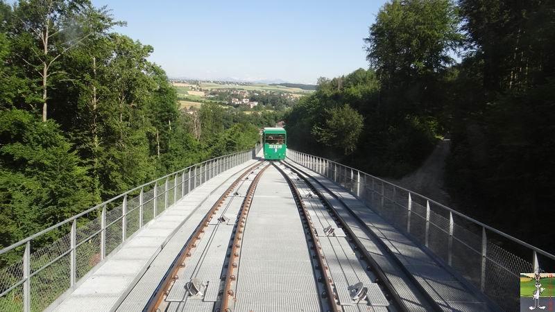 Le funiculaire de Cossonay Gare - Ville (VD, Suisse) (21-06-2014) Cossonay_034