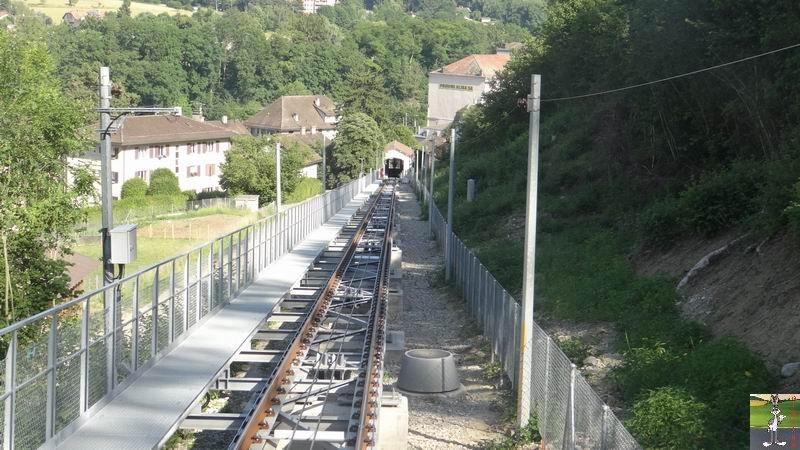 Le funiculaire de Cossonay Gare - Ville (VD, Suisse) (21-06-2014) Cossonay_039