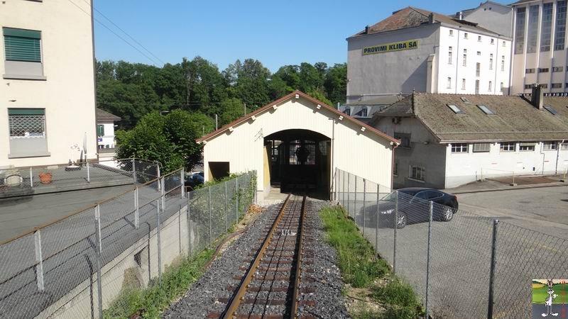Le funiculaire de Cossonay Gare - Ville (VD, Suisse) (21-06-2014) Cossonay_042