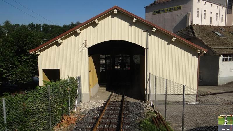 Le funiculaire de Cossonay Gare - Ville (VD, Suisse) (21-06-2014) Cossonay_043