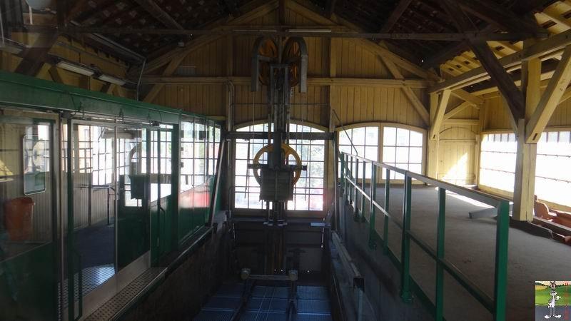 Le funiculaire de Cossonay Gare - Ville (VD, Suisse) (21-06-2014) Cossonay_045