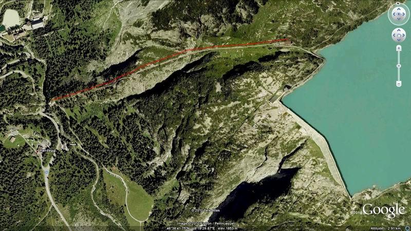 Funiculaire Gelmerbahn (BE, Suisse) Gelmerbahn_001