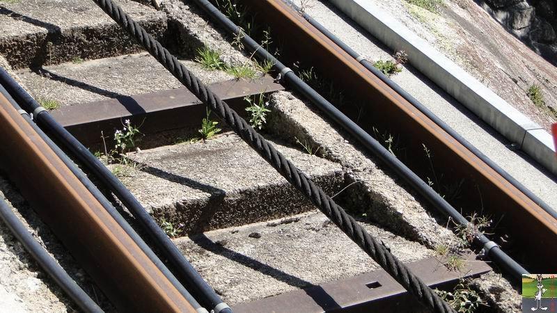 Funiculaire Gelmerbahn (BE, Suisse) Gelmerbahn_014