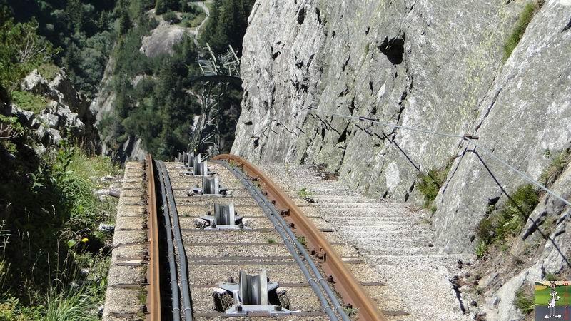 Funiculaire Gelmerbahn (BE, Suisse) Gelmerbahn_019