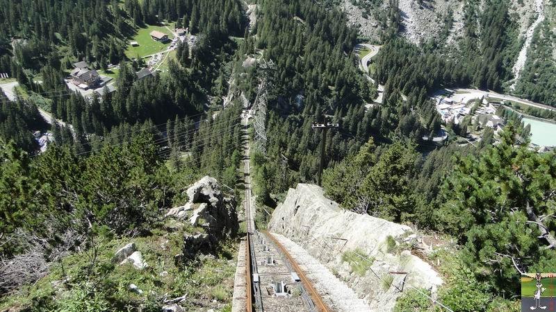 Funiculaire Gelmerbahn (BE, Suisse) Gelmerbahn_020