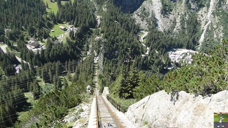 Funiculaire Gelmerbahn (BE, Suisse) Gelmerbahn_021